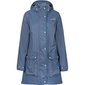 Finside Majakka Jacket Women blue mirage